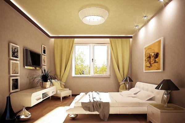 Долгосрочная аренда квартир в Полтаве - Mesto ua